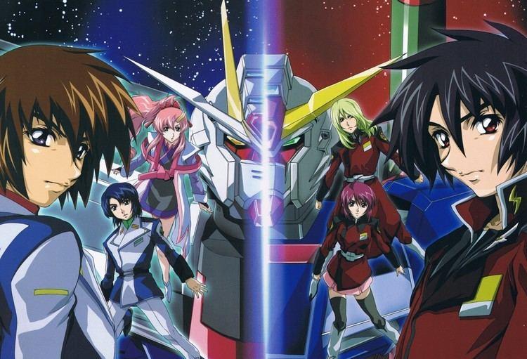 Mobile Suit Gundam SEED Rey Za Burrel Mobile Suit Gundam SEED Destiny Zerochan Anime