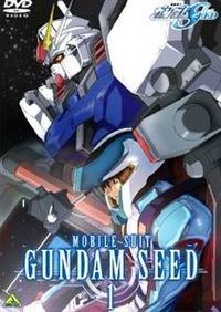 Mobile Suit Gundam SEED httpsuploadwikimediaorgwikipediaenthumbc