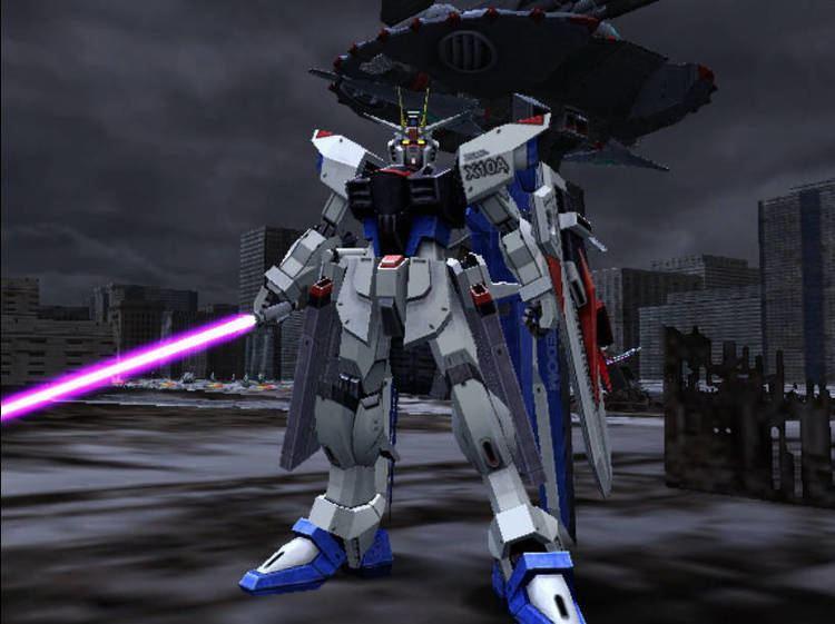 Mobile Suit Gundam Seed Destiny: Rengou vs. Z.A.F.T. II Kidou Senshi Gundam SEED Destiny Rengou vs ZAFT II Plus User
