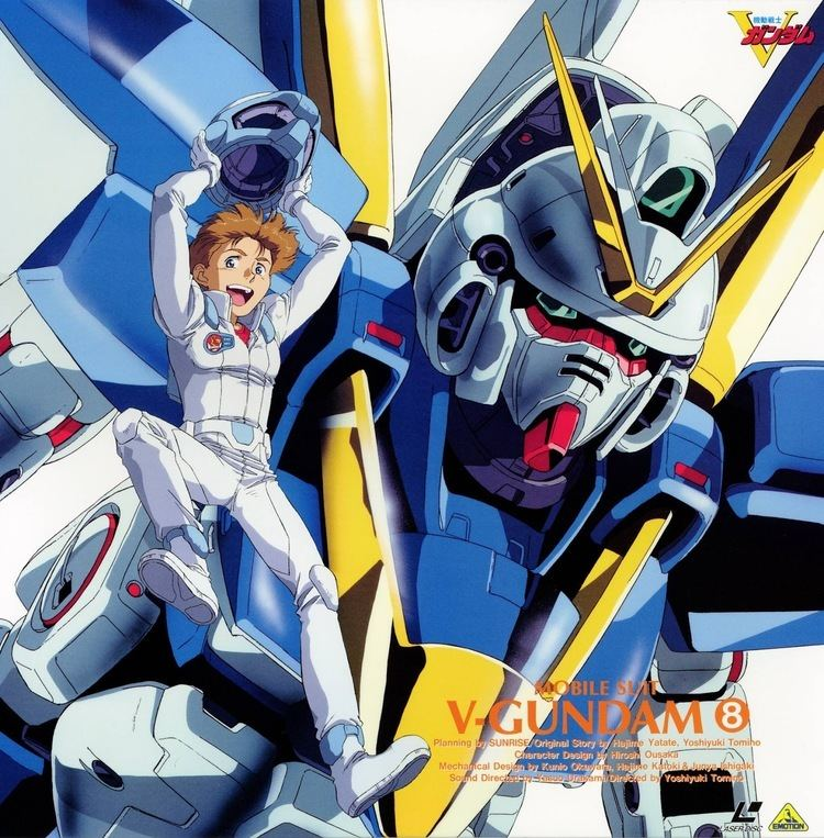 Mobile Suit Victory Gundam Gundam Walls and LOLS Mobile Suit Victory Gundam Wallpapers part 1