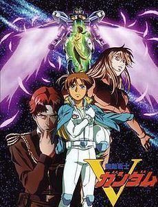 Mobile Suit Victory Gundam httpsuploadwikimediaorgwikipediaenthumb8