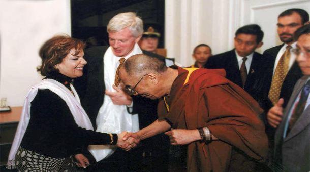 Mobina Jaffer Senator Mobina Jaffer Senator for British Columbia