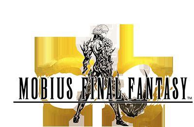 Mobius Final Fantasy MOBIUS FINAL FANTASY Square Enix