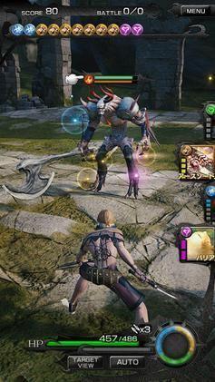 Mobius Final Fantasy Mobius Final Fantasy Wikipedia
