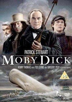 Moby Dick (1998 miniseries) httpsuploadwikimediaorgwikipediaenthumb6