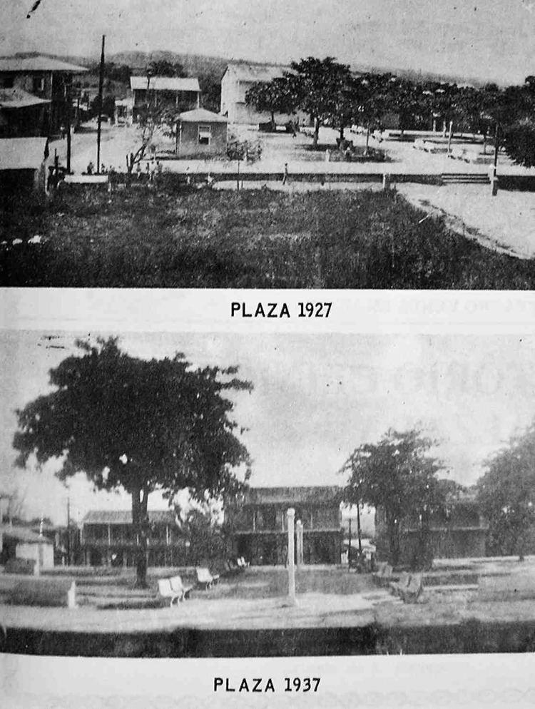 Moca, Puerto Rico in the past, History of Moca, Puerto Rico