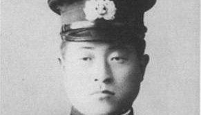 Mochitsura Hashimoto LtCdr Mochitsura Hashimoto IJN Chalkley J Hambleton Pulse