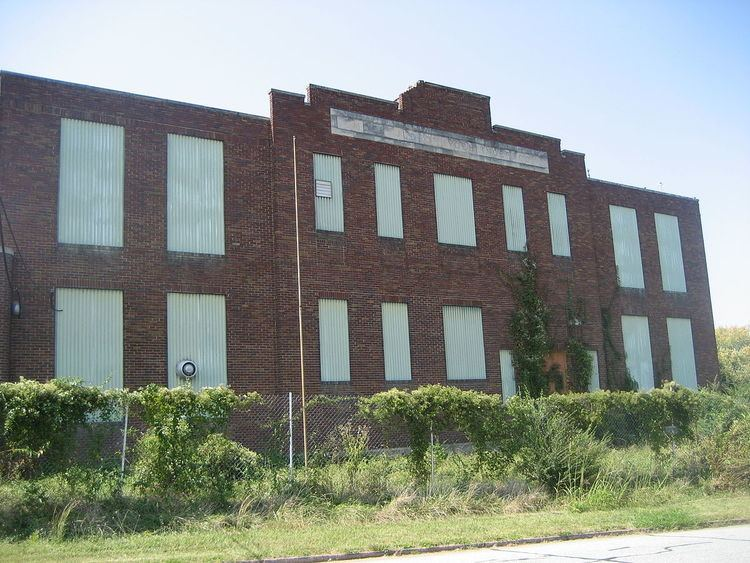 Mock, Judson, Voehringer Company Hosiery Mill