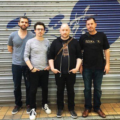Mock Orange (band) mockorange mockorange Twitter