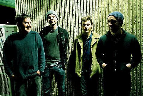 Mock Orange (band) Stage Four Alternative Mock Orange