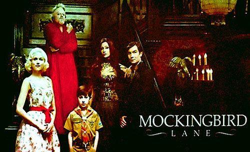 Mockingbird Lane NBC39s 39Mockingbird Lane39 Officially Dead Deadline