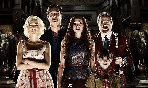 Mockingbird Lane Mockingbird Lane Premieres this Friday on NBC A Chat With Creator