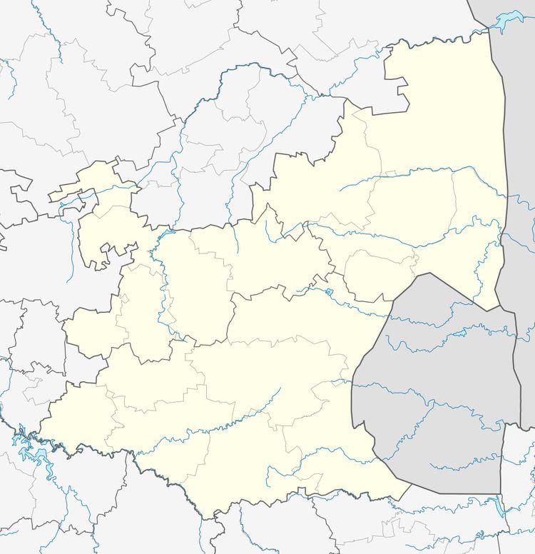 Moddergat, Mpumalanga