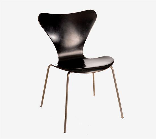 Model 3107 chair Chair 3107 Ken Stradling