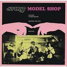 Model Shop (album) httpsuploadwikimediaorgwikipediaenthumb1