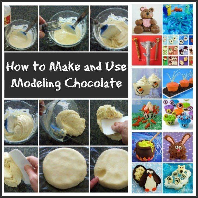Modeling chocolate hungryhappeningscomwpcontentuploads201604ho