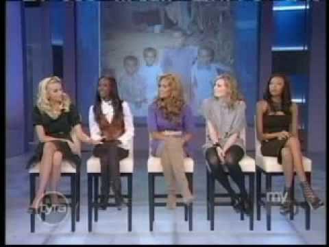 Modelville The Tyra Banks Show Modelville Episode 2 Part 2 YouTube