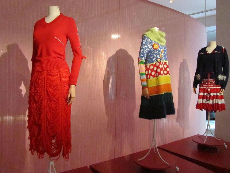 ModeMuseum Provincie Antwerpen