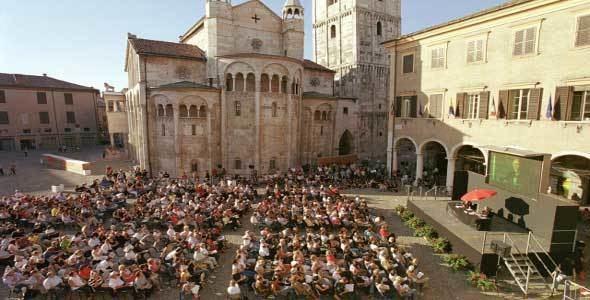 Modena Culture of Modena