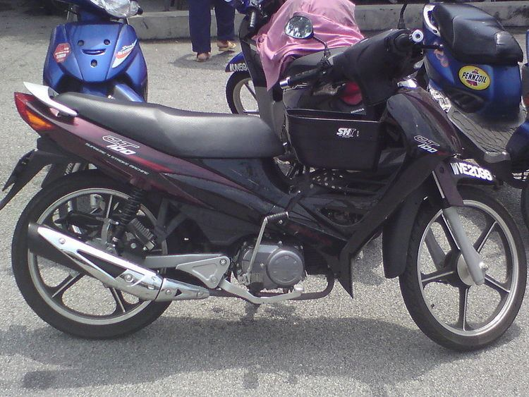 Modenas CT series