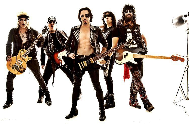 Moderatto Win Tickets to Moderatto amp Los ngeles Azules in San Jose