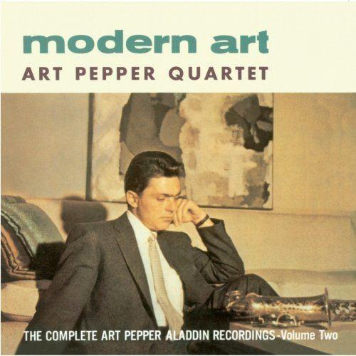 Modern Art (Art Pepper album) httpsimagesnasslimagesamazoncomimagesI5