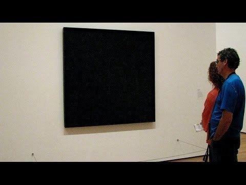 Modern art The Truth About Modern Art YouTube