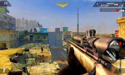 Modern Combat 2: Black Pegasus Modern Combat 2 Black Pegasus HD Android apk game Modern Combat 2