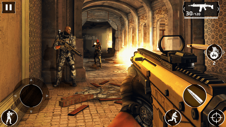 Modern Combat 5: Blackout Modern Combat 5 eSports FPS Android Apps on Google Play
