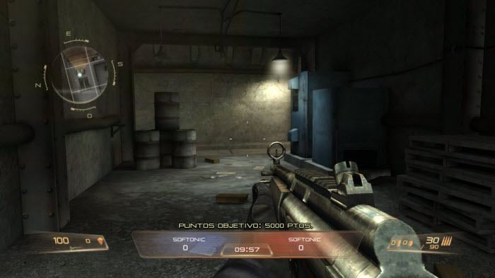 Modern Combat: Domination Modern Combat Domination for Mac Download