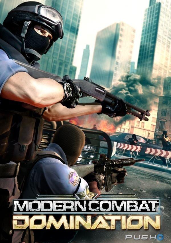 Modern Combat: Domination imagespushsquarecomgamesps3moderncombatdomi