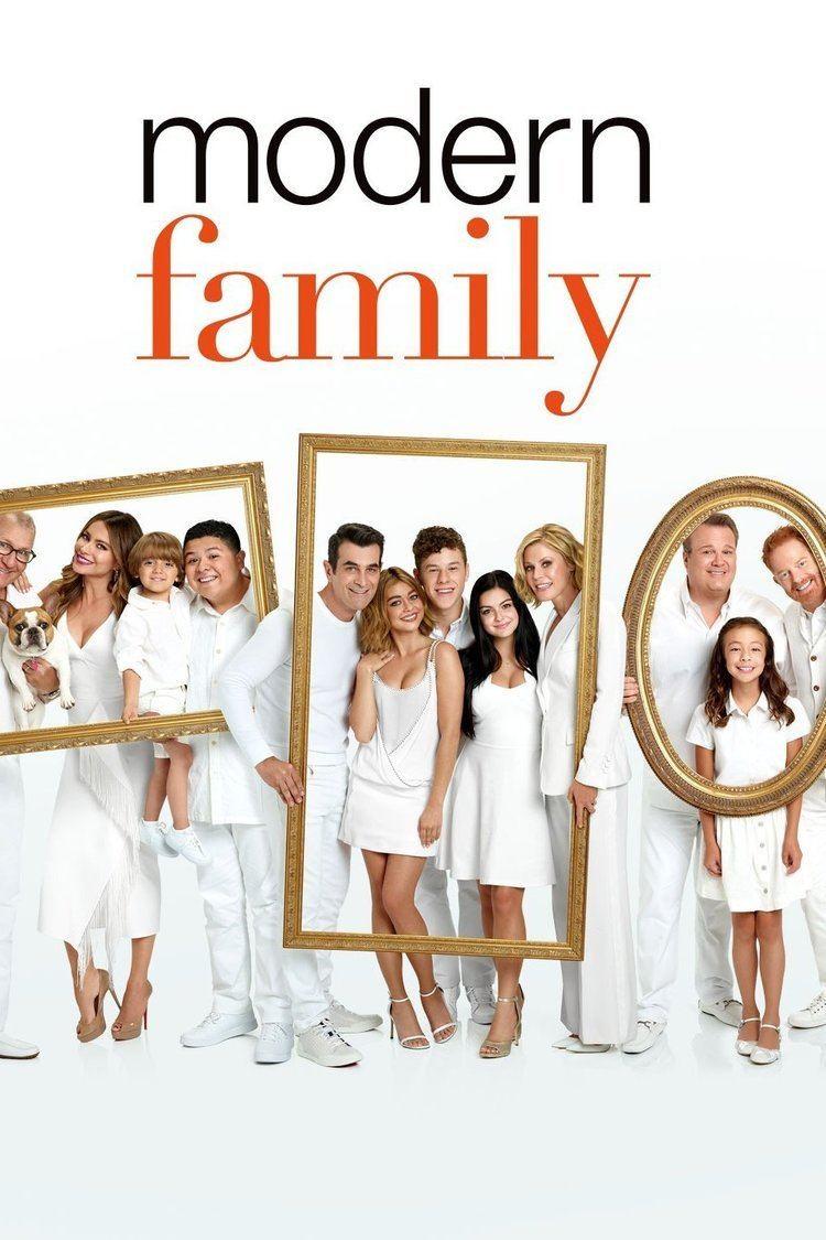 Modern Family wwwgstaticcomtvthumbtvbanners13035947p13035