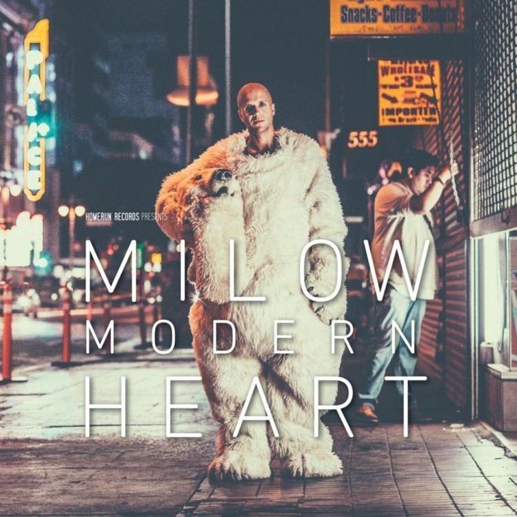 Modern Heart wwwmilowcomthumbsmusicmodernheartmodernhea