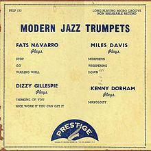 Modern Jazz Trumpets httpsuploadwikimediaorgwikipediaenthumb5