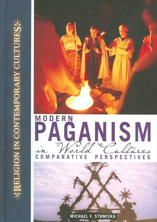 Modern Paganism in World Cultures t1gstaticcomimagesqtbnANd9GcQwcPaYslqTaUDA6t
