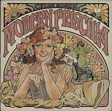 Modern Priscilla httpsuploadwikimediaorgwikipediaenthumb6