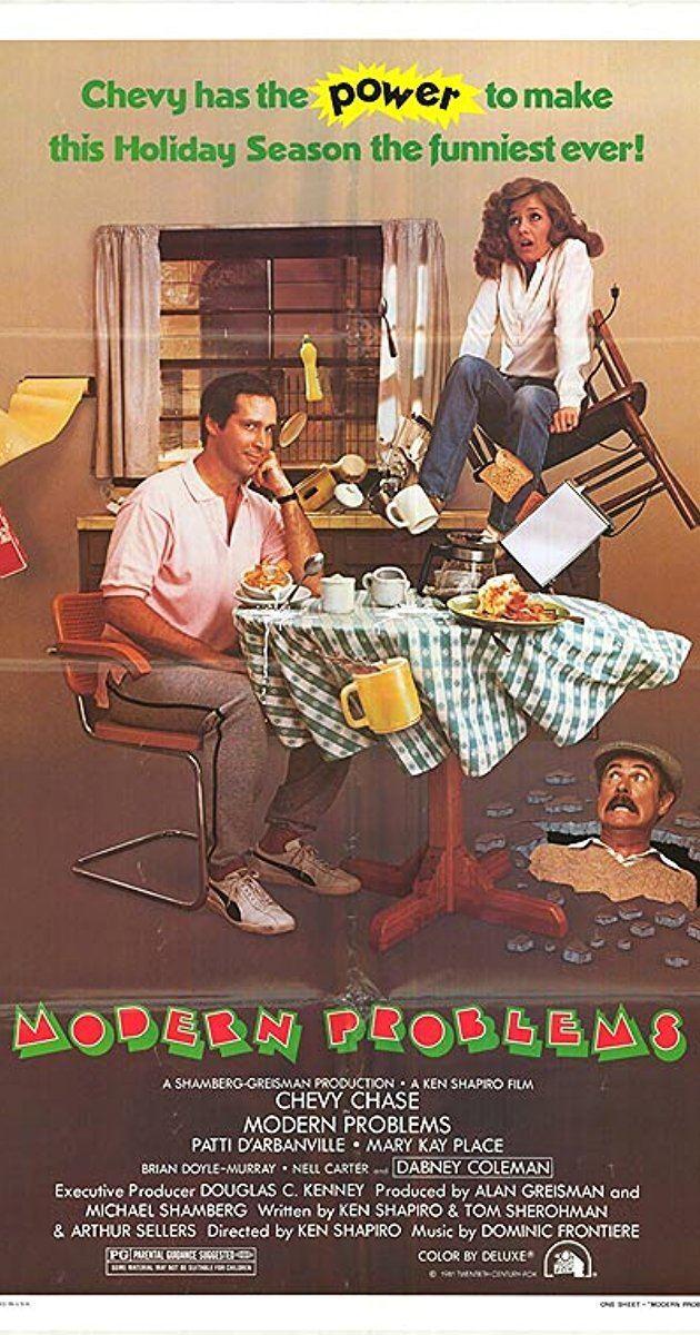 Modern Problems Modern Problems 1981 IMDb
