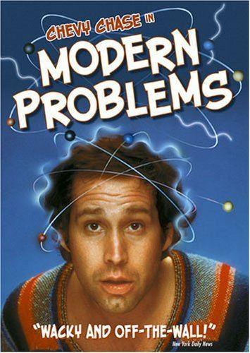 Modern Problems Amazoncom Modern Problems Chevy Chase Patti DArbanville Dabney