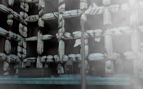 Modern Times Forever (Stora Enso Building, Helsinki) superflexnetsuperfleximageslargescreenshot20