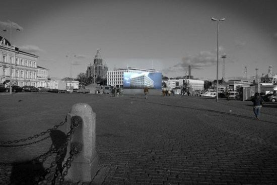 Modern Times Forever (Stora Enso Building, Helsinki) httpsi0wpcommedia2slashfilmcomslashfilmw