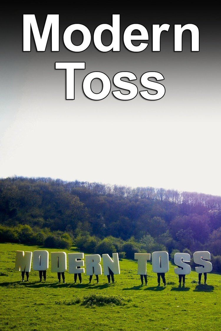 Modern Toss (TV series) wwwgstaticcomtvthumbtvbanners264967p264967