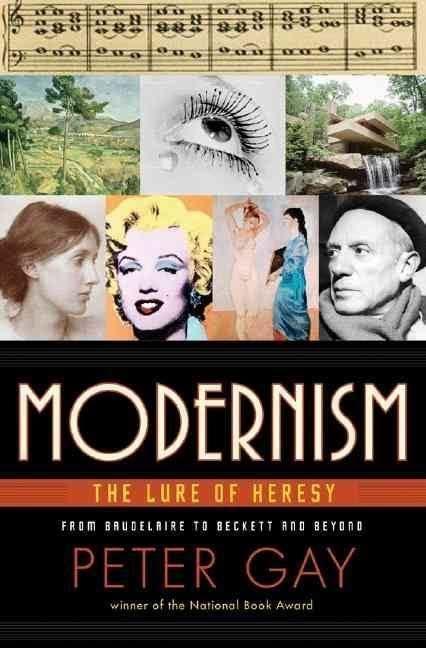 Modernism: The Lure of Heresy t1gstaticcomimagesqtbnANd9GcT6tQfzoWR16I5kQU