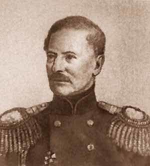 Modest Ivanovitch Bogdanovich