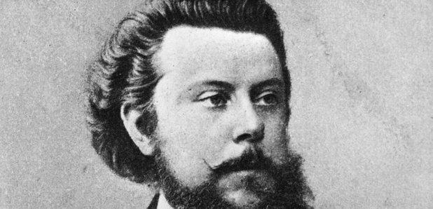 Modest Mussorgsky Modest Petrovich Mussorgsky Composer39s life amp music