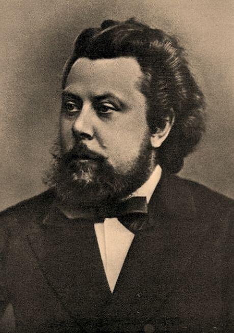 Modest Mussorgsky httpsuploadwikimediaorgwikipediacommonsdd