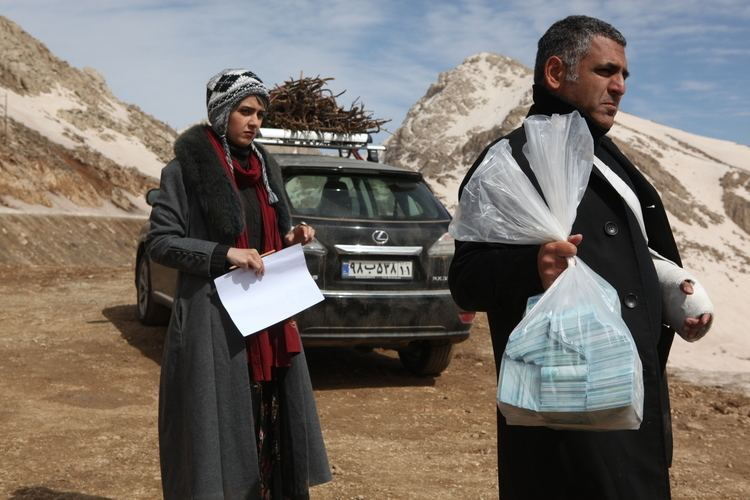 Modest Reception Modest Reception Paziraie Sadeh Mani Haghighi trigonfilm
