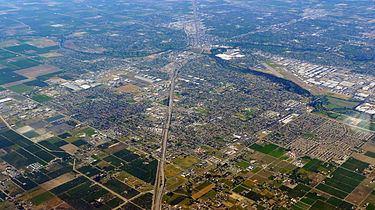 Modesto, California Modesto California Wikipedia