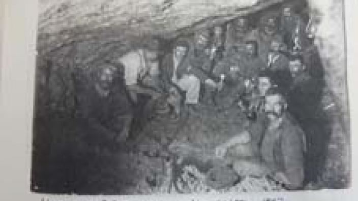 Modesto Varischetti A Miraculous Rescue Western Australian Museum