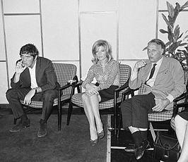 Modesty Blaise (1966 film) Modesty Blaise 1966 Wikipedia