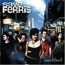 Modified (album) httpsuploadwikimediaorgwikipediaenthumbc